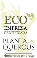 Planta un Quercus Eco Empresa