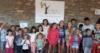 """28 niños participan en el 1er Taller """"Los Guardianes del Bosque"""""""