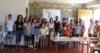 14 niños participan en el 2º Taller «Los Guardianes del Bosque»