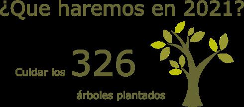 reforestacion 2021