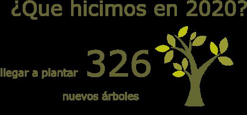 reforestacion 2020